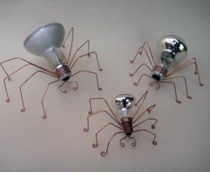 aranhas-lampada