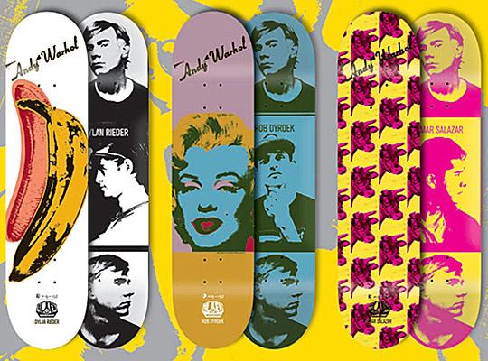 Andy-Warhol-x-Alien-Workshop-Skate-Decks-01
