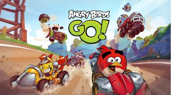 Angry-Birds-Go-Car-Race