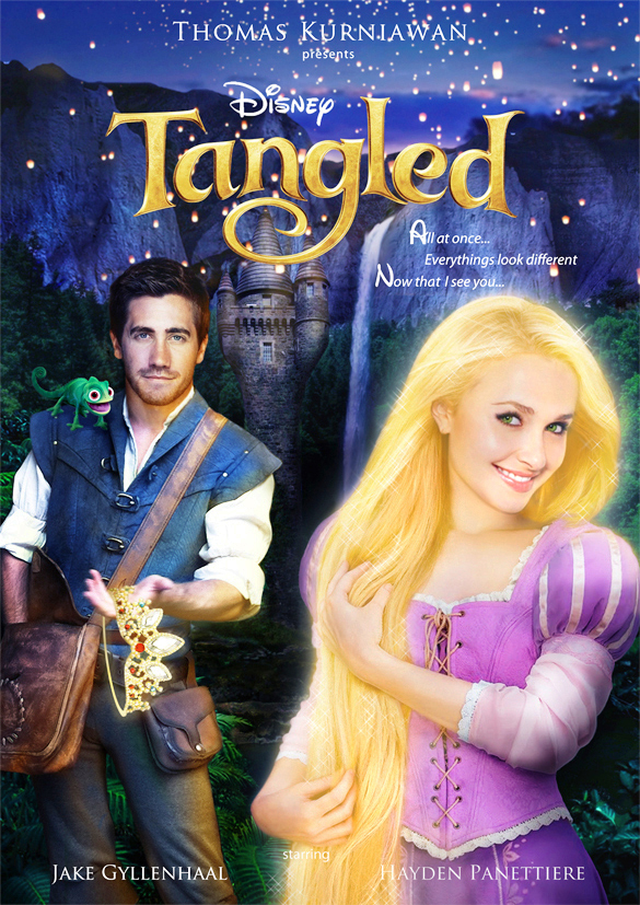 tangled poster blog c