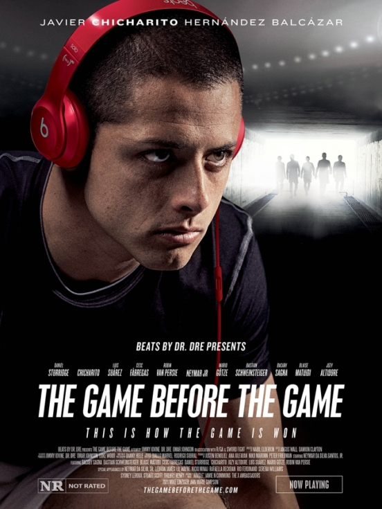 Beats_Chicharito